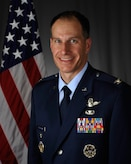 86th Airlift Wing Vice Commander Col. Matthew S. Husemann