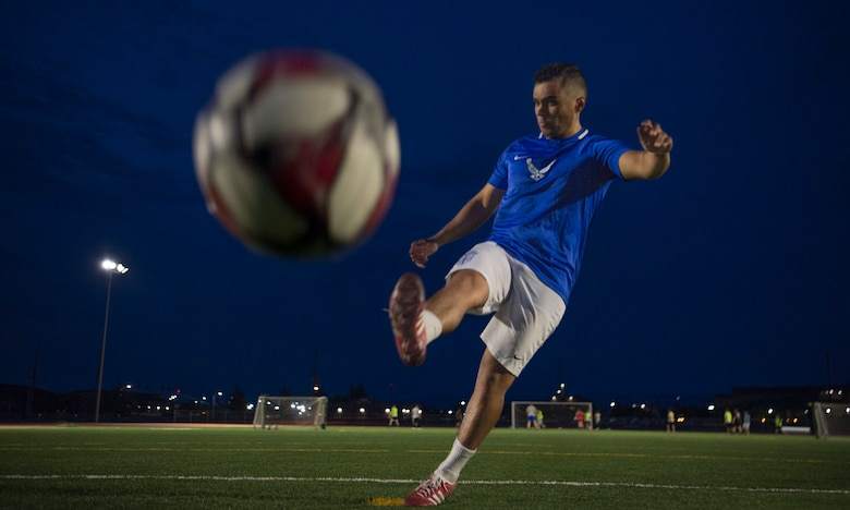 Holloman Airman to compete in Military World Games