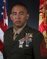 Sergeant Major Leal
