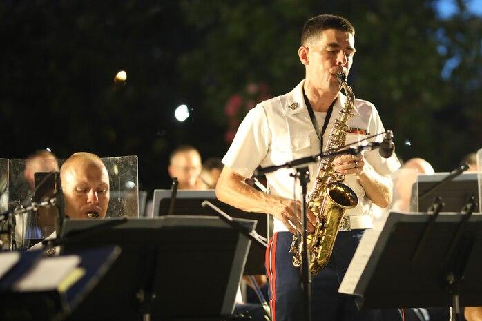Marine Big Band