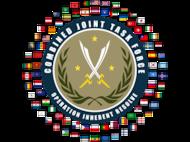 CJTF-OIR Logo 80 Nations