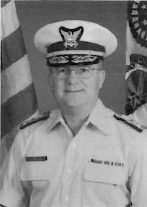 VADM Charles D. Wurster