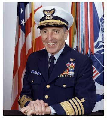 ADM. PAUL YOST, JR.