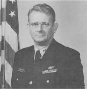RADM Louis L. Zumstein