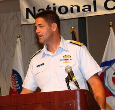 RADM Thomas F. Atkin