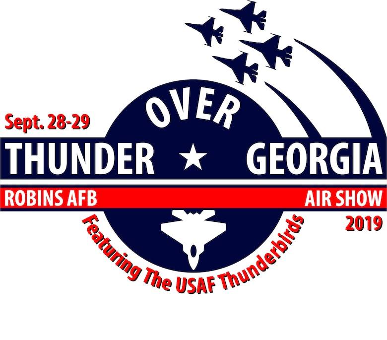 Thunder Over Georgia Air Show coming to Robins