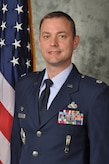 Lt. Col. Kurt J. Umlauf,Commander, 349th Recruiting Squadron