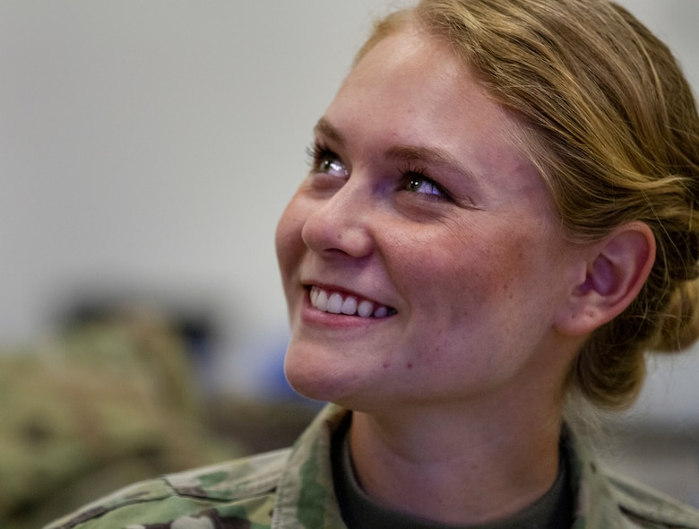 Soldier's birthday goes up in smoke while training at Fort McCoy