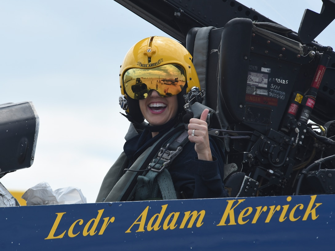 2019 Star Spangled Salute Air & Space Show