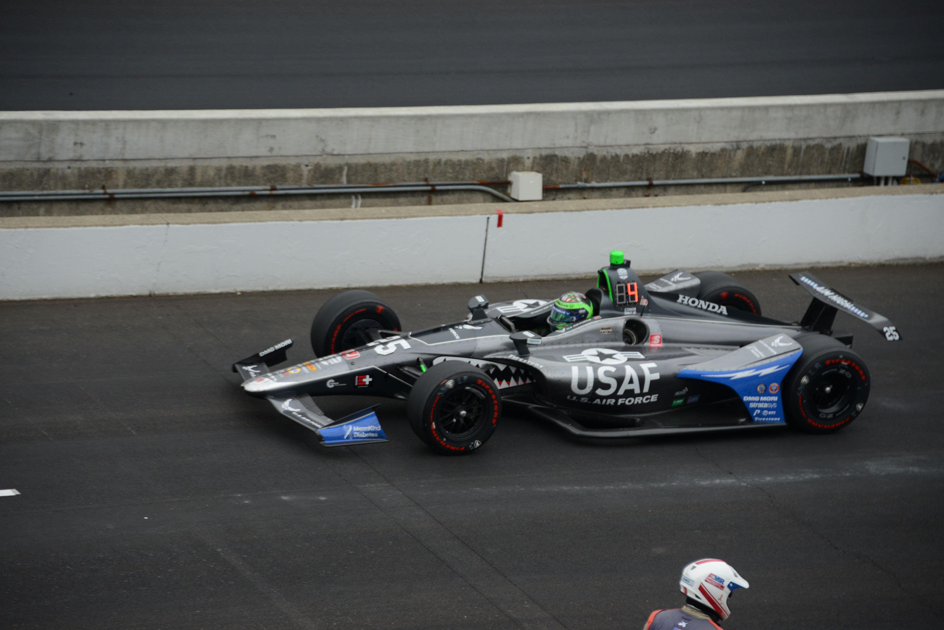 Indianapolis 500 Live Online