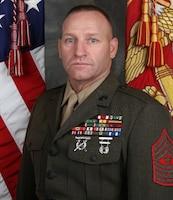 SgtMaj Keith D. Hoge