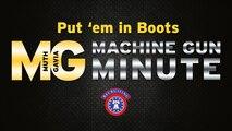 Machine Gun Minute
