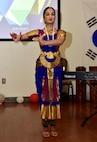 JBA hosts Asian American Pacific Islander event