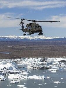 Alaska Army National Guard Aviation Prepares for Future Operations