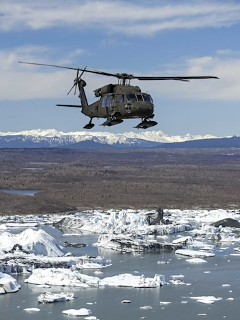 Alaska Army National Guard Aviation Prepares for Future Operations
