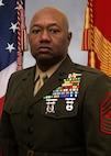 Sgt. Maj. Banks