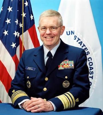 VADM Thomas J. Barrett