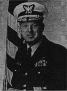 RADM Edward J. Barrett