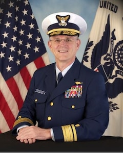 RADM William D. Baumgartner