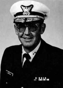 RADM Henry H. Bell