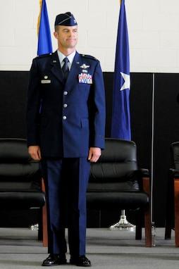 Col. Jeff edwards