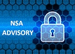 NSA cybersecurity advisory