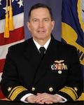 Rear Admiral Shane Gahagan