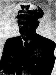 RADM Richard A. Bauman