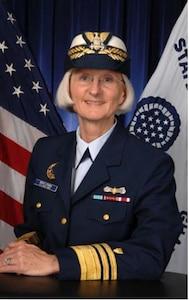 VADM Sally Brice-O'Hara