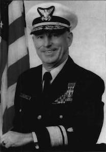 RADM Paul M. Blayney