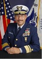 RADM Joseph R. Castillo