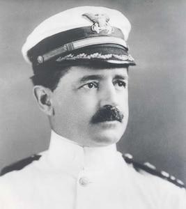 RADM Benjamin M. Chiswell