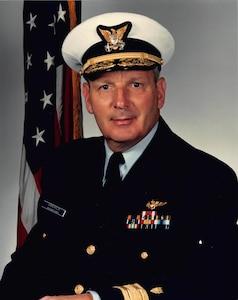 RADM David E. Ciancaglini