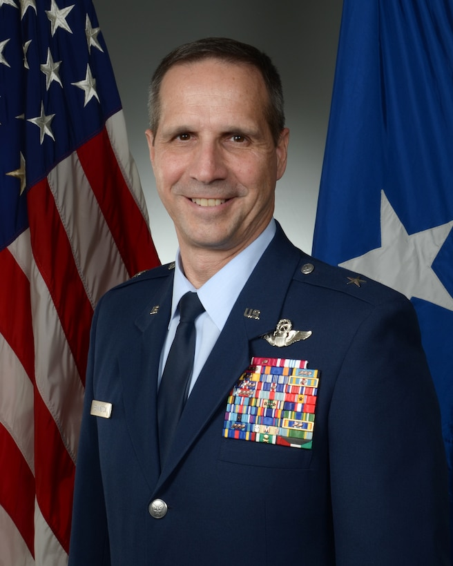 BRIGADIER GENERAL JEFFREY T. PENNINGTON