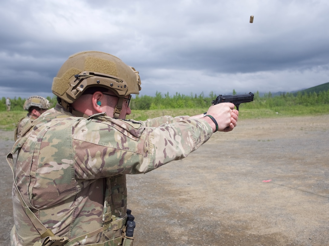 Alaska National Guard hosts 2019 TAG Match