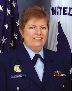 RADM Cynthia A. Coogan