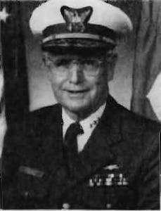 VADM John D. Costello
