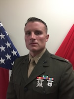 Commanding Officer, Golf Company, 2nd Battalion, 24th Marine Regiment