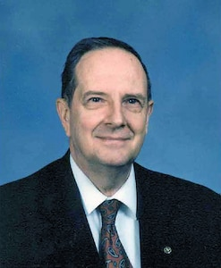 Photo of Mr. Dick Bernard, 2018 Cryptoloc Hall of Honor Member