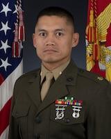 Major Reginald C. Odjimer