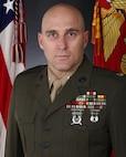 Lieutenant Colonel Aron K. Wisherd