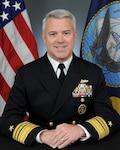 Vice Admiral Ronald Boxall