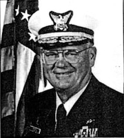 VADM Martin H. Daniell, Jr.