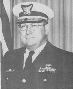 RADM Edwin H. Daniels