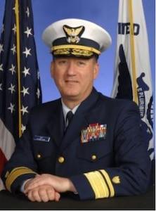 RADM Robert E. Day, Jr.
