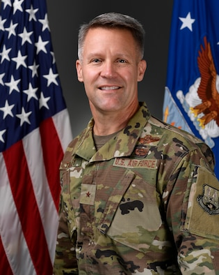 Brigadier General Daniel H. Tulley