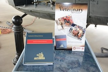 Military Veterinary Services Textbook