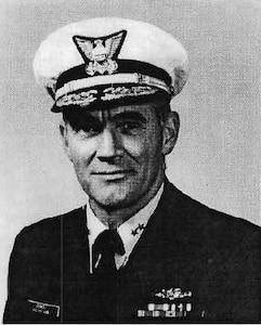 RADM Clifford F. DeWolf