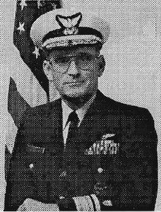 RADM William C. Donnell