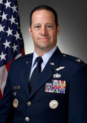 Col Andrew Leone